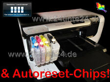 XXL CISS CISS CARTUCCE Arc CHIP HP Officejet 8000 8500 940 a inchiostro Ink hp940 x4
