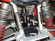 Precision Racing Steering Stabilizer PRO DAMPER & MOUNT KIT TRX400EX TRX 400EX