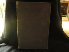 THE SCIENCE OF DENTAL MATERIAL BOOK BY EUGENE W. SKINNER 1940'S