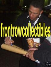 Yulieski Gourriel Signed Cuba WBC Logo FS Bat PROOF 09