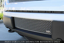 Grille-XL GRILLCRAFT FOR1208SW fits 07-08 Ford Expedition