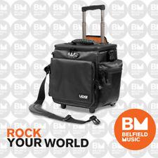 UDG U9881BL/OR Ultimate Digital Trolley To Go - Black / Orange Inside - BNIB -BM