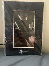 Resident Evil 4 Limited Edition Laser Cel