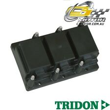 TRIDON IGNITION COIL FOR Commodore-V6 VN (Ser.I)8/88-10/90, V6, 3.8L LG2 VH