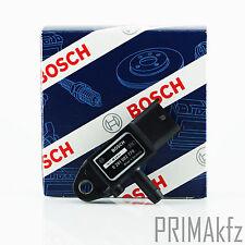 BOSCH 0281002770 Abgasdrucksensor Opel Astra H Vectra C Zafira B 1.9 CDTi Fiat