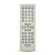 Panasonic Audio System Remote Control N2QAYB000142