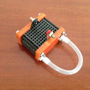 2W Air Breathing Fuel Cell 4.2V Hydrogen Fuel Cell Proton Exchange Membrane Part