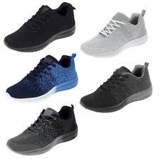 Herren Sneaker Sportschuhe Turnschuhe Laufschuhe Freizeitschuhe Schuhe 19908
