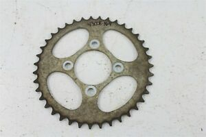 1993 Suzuki Quadrunner LT160 Rear Sprocket 520 39 Teeth