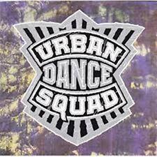 Urban Dance Squad - Mental Floss for the Globe HOLLYWOOD LIVE 1990 2CD NEU OVP