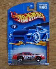 CAMARO Z28 FOSSIL FUEL SERIES #044 1/64 HOT WHEELS Mattel