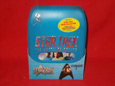 STAR TREK THE ORIGINAL SERIES STAGIONE 2 COFANETTO 6 DVD
