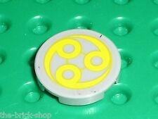 LEGO STAR WARS MdStone tile ref 4150 + Sticker / Set 7678 Droid Gunship
