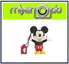 Original TRIBE Micky Mouse 16GB USB Drive Thumb Drive Pen Drive Flash Drive