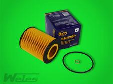 SH426 Ölfilter E36 E46 320 323 328 325 330 i Coupe Touring E38 E65 E66 728 740 d