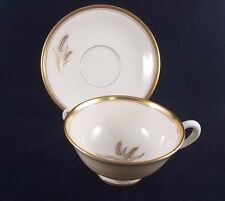 """Lenox WESTFIELD (GOLD STAMP) - Cup & Saucer 2 1/8"""""""