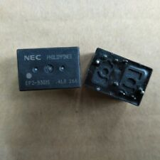 NEC EP2-B3G1S EP2F-B3G1S Automotive Relay 12VDC 30A 8 Pins x 1pc