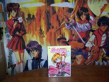 Cardcaptor Sakura - Vol 11 - Trust - Anime DVD UNCUT USED Pioneer 2002
