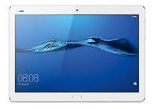 Tablettes blancs avec système d'exploitation android 7.x nougat
