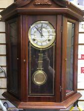 1950 DEA Chiming Wall Clock