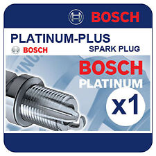 RENAULT Scenic II 1.6 16V 111BHP 05-09 BOSCH Platinum Plus Spark Plug FR7DP