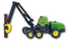 SIKU 1652 John Deere Harvester in 1 87 H0