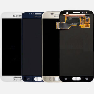 OEM Samsung Galaxy S7 G930A/V/P/T LCD Display Digitizer Touch Screen Assembly
