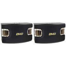"BMB CSV-900 1200W 12"" 3-Way Bass Reflex Speakers (Pair)"