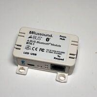 New White Russound SRM-2.1 Speaker Relay Module