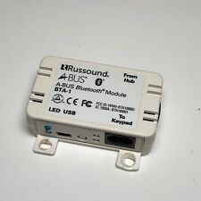 Russound A Bus Bluetooth Module Bta-1 - White