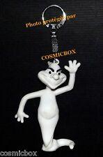 Porte clés CRADO figurine CASPER le Fantome YOLANDA 16cm ghost keychain figure
