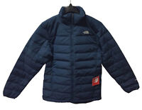 The North Face Men's Broza 550 Goose Down Jacket, Dark Blue Size S - NWT $210.00