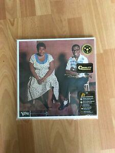 Ella & Louis  Quality Record Pressings AP-4003 Analogue Productions MG V-4003