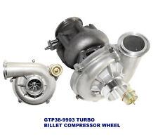 Billet Wheel Gtp38 Turbo Fit995 03 Ford Super Duty Powerstroke73l F250f350f450