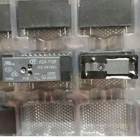 Hongfa hf118f//024-1h5 relés 1x un 10a 24v Miniature High Power Relay 860588