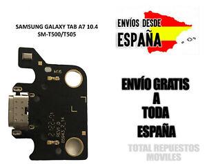 Conector Puerto de Carga Para Samsung Galaxy Tab A7 10.4 (2020) SM-T500 SM-T505