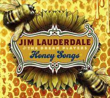 Jim Lauderdale - Honey Songs [New CD]
