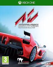 Assetto CORSA (pal Import) Xb1 Xbox One