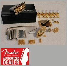 "Fender American Vintage SRV 2 3/16"" Hardware Set w/ Deluxe Tuners 099-2049-202"