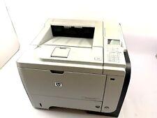 HP LaserJet P3015N Workgroup Laser Printer