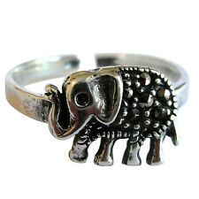 Toe Ring ! Brand New ! Sterling Silver (925) Adju