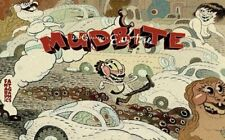 NEW - Mudbite by Cooper, Dave