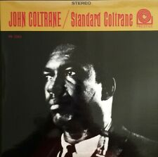 John Coltrane Standard Coltrane Vinyl LP - Prestige 7243