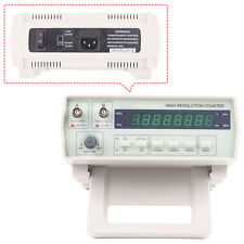 VC3165 Radio Frequency Counter RF Meter 0.01Hz - 2.4GHz LED Professional Tester