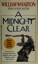 A Midnight Clear by Wharton, William