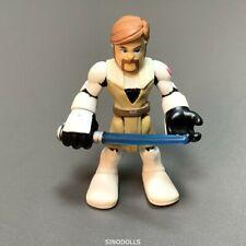 Playskool Star Wars Obinwan Galactic Heroes 2.5 inch Action Figures Toy