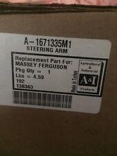 Steering Arm Massey Ferguson 1671335M1