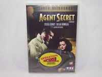AGENT SECRET (sabotage) Alfred Hitchcock DVD NEUF sous blister