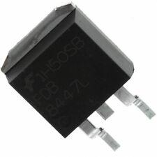 Fdb8447l preamplificatore MOSFET allo SMD TO-263 Fairchild Semiconductor (versione maggiore di fdd8447l)