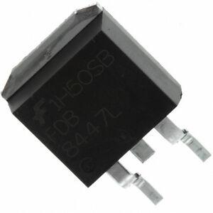 FDB8447L MOSFET SMD TO-263 FAIRCHILD SEMICONDUCTOR (bigger version of FDD8447l )